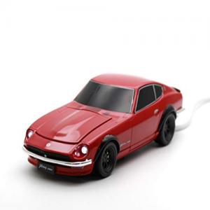 車型のモバイルバッテリー 車型バッテリー