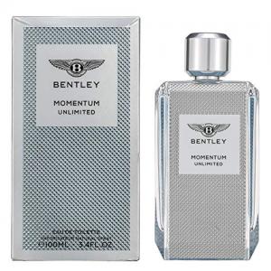 カーブランドの香水 ベントレー オードトワレ