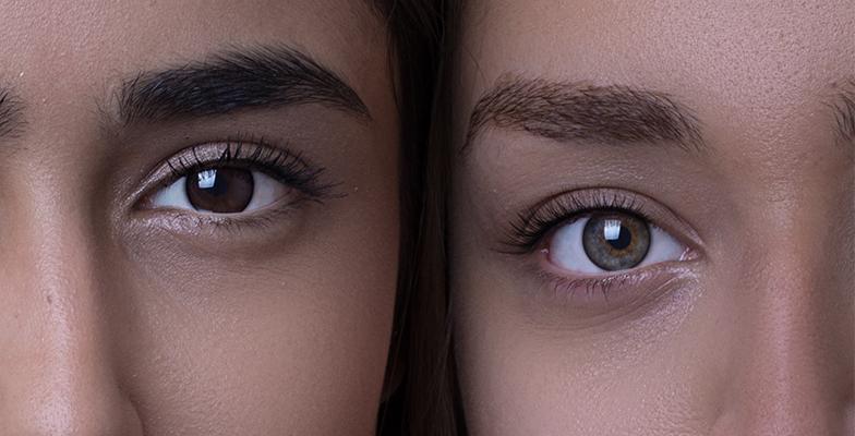 すぐ試せる♡今年のトレンドメイク「なじみ眉」の作り方