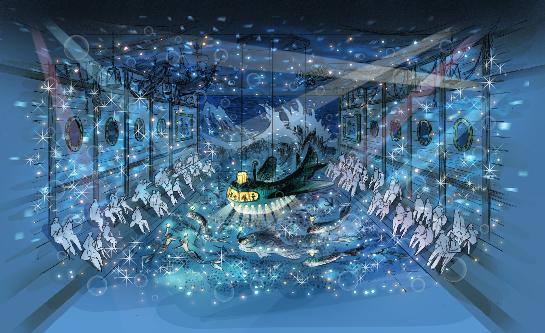 海のオーケストラ号