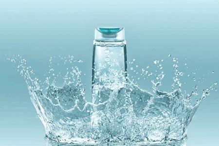 みずみずしい化粧水