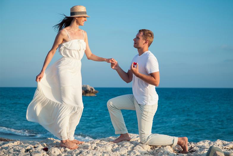婚期が近い人にみられる特徴とは?自分や彼氏の変化から判断! アイキャッチ
