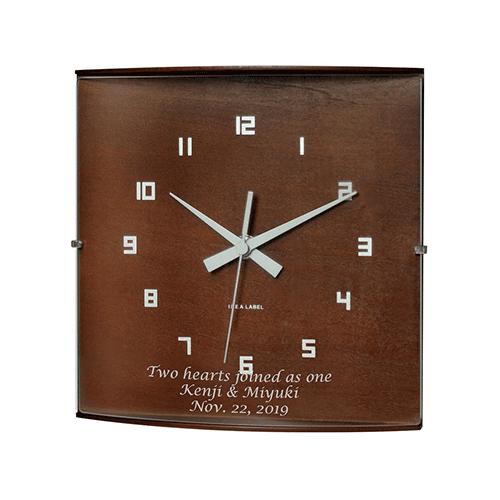 生まれた日からの日数を刻める時計