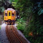 電車の夢占い