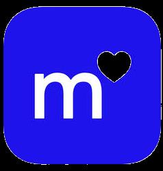 マッチドットコムアプリアイコン