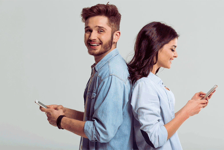 電話で会話がかぶるって相性バツグン?考えられる5つの理由をチェック