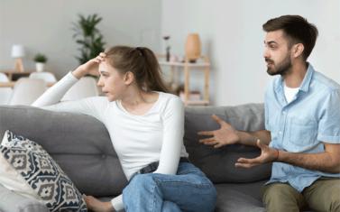 急に冷たくなる女性に悩む男性必見!考えられる10の理由と対策