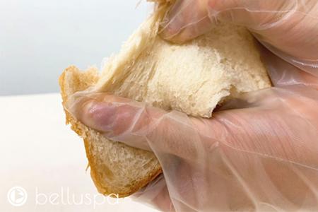 俺のベーカリー パンの触感