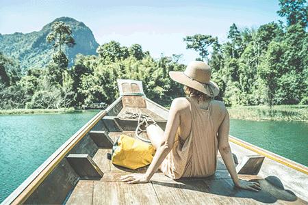 【海外旅行】軽くて持ち運びしやすいものを選ぶ