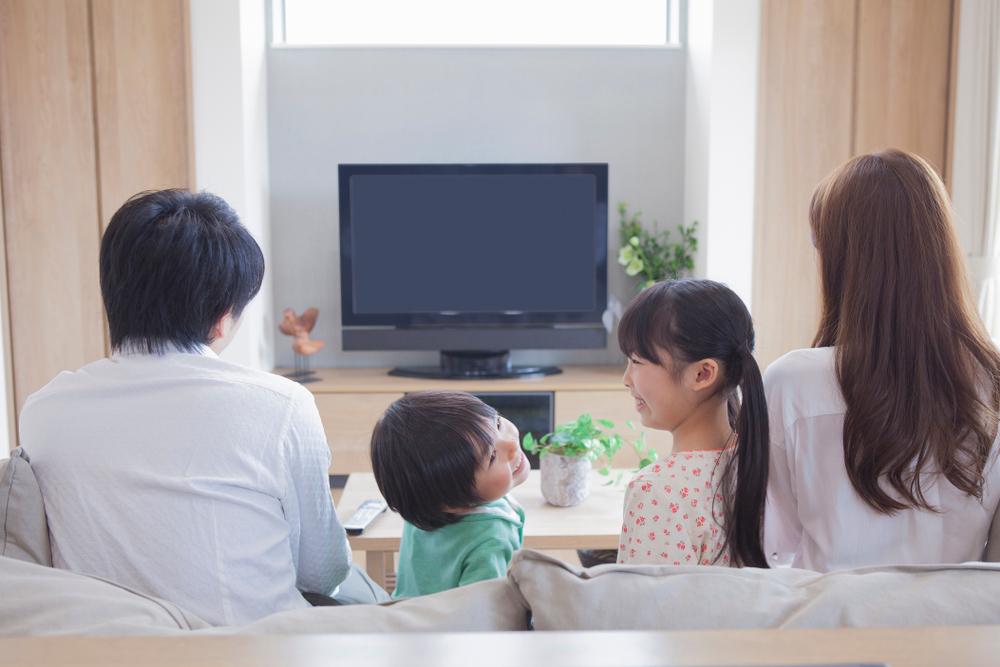 子供におすすめの映画